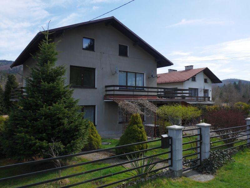 Dom na sprzedaż Wisła  240m2 Foto 1