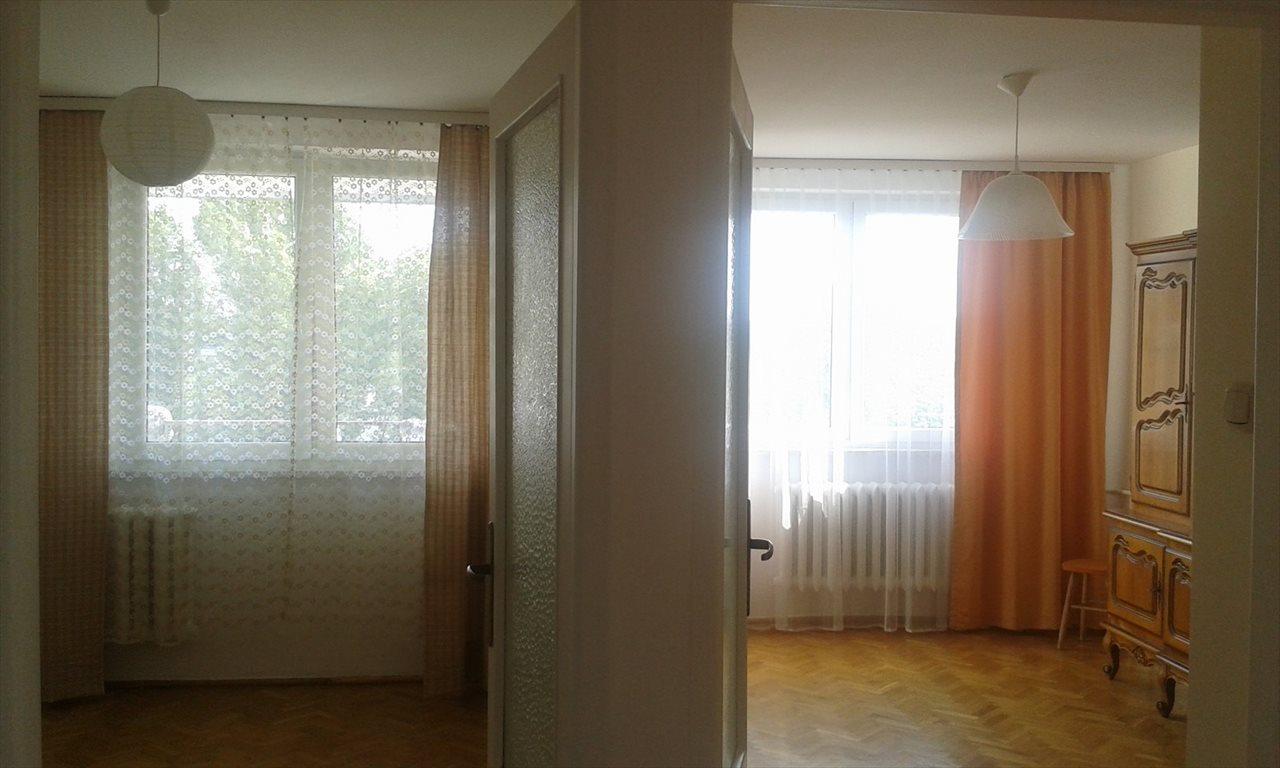 Mieszkanie dwupokojowe na sprzedaż Warszawa, Praga Południe, PESZTEŃSKA 10A  36m2 Foto 3