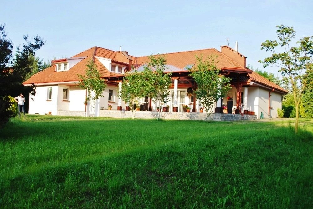 Luksusowy dom na sprzedaż Wrocław, Fabryczna, Stabłowicka  426m2 Foto 1