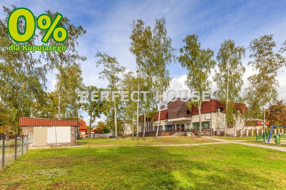 Lokal użytkowy na sprzedaż Kobyłka, Antoniego Orszagha  1464m2 Foto 7