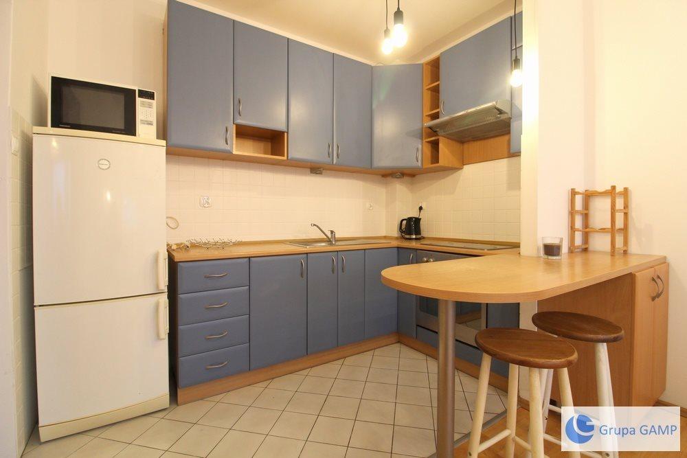 Mieszkanie dwupokojowe na wynajem Kraków, Bronowice Małe, Bronowice Małe, Bratysławska  40m2 Foto 4