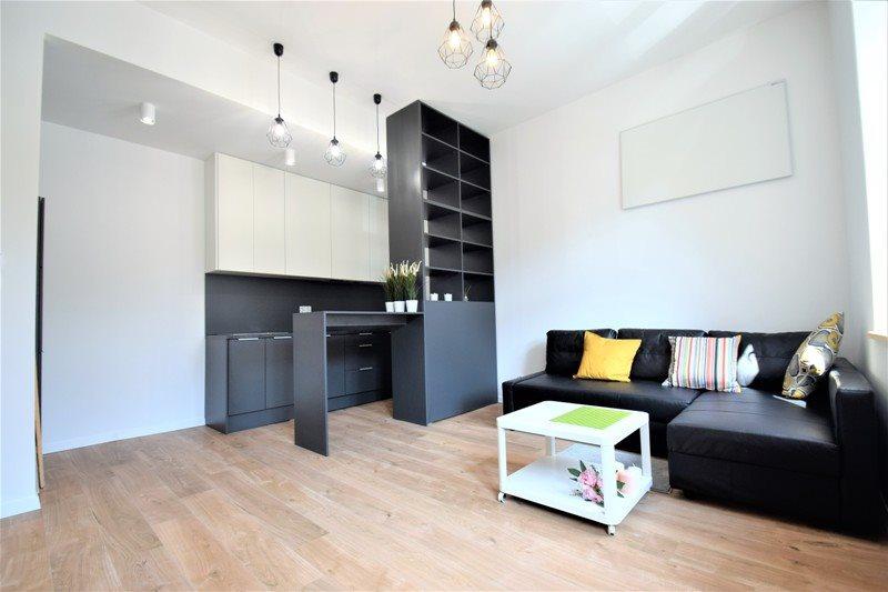 Mieszkanie dwupokojowe na sprzedaż Kraków, Śródmieście  36m2 Foto 1