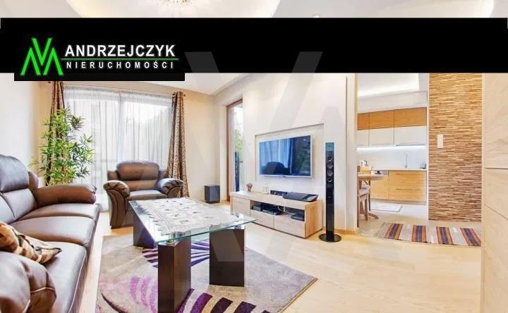 Mieszkanie trzypokojowe na wynajem Gdańsk, Brzeźno, NADMORSKI DWÓR  65m2 Foto 1