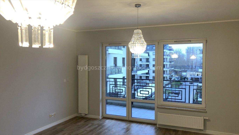 Mieszkanie dwupokojowe na wynajem Bydgoszcz, Skrzetusko  54m2 Foto 6