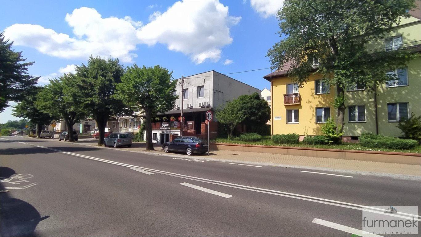 Lokal użytkowy na sprzedaż Biłgoraj, Lubelska  450m2 Foto 2