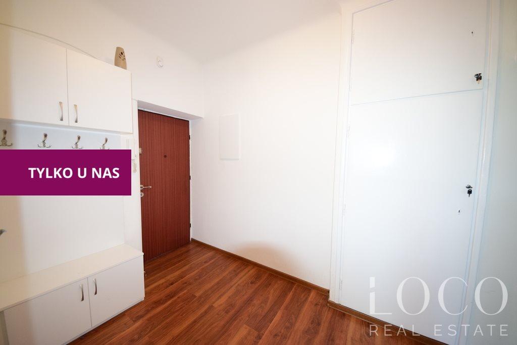 Mieszkanie dwupokojowe na sprzedaż Warszawa, Mokotów, al. Niepodległości  52m2 Foto 8