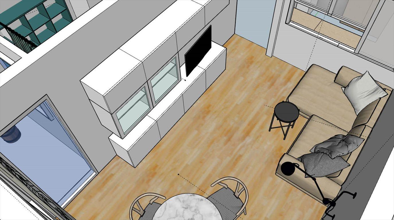 Mieszkanie dwupokojowe na sprzedaż Warszawa, Ochota, Grójecka  37m2 Foto 13