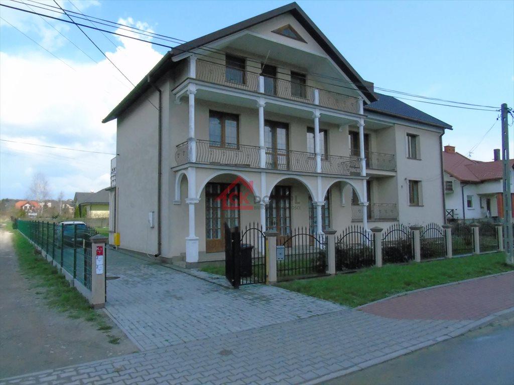 Dom na sprzedaż Kielce, Nowy Folwark, Otrocz  150m2 Foto 1