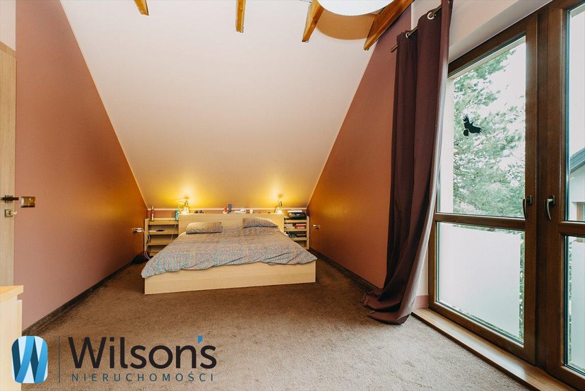 Dom na sprzedaż Tartak Brzózki  168m2 Foto 9