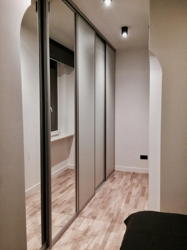 Mieszkanie dwupokojowe na wynajem Warszawa  35m2 Foto 7