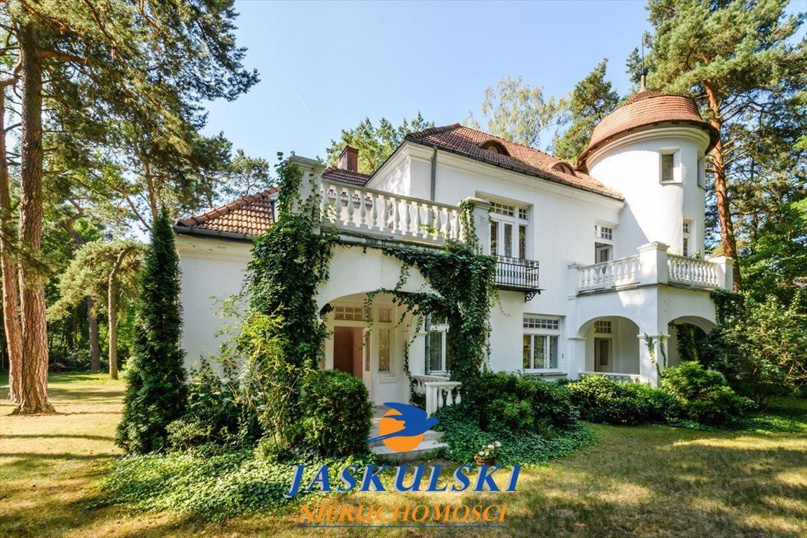 Dom na sprzedaż Konstancin-Jeziorna  300m2 Foto 1