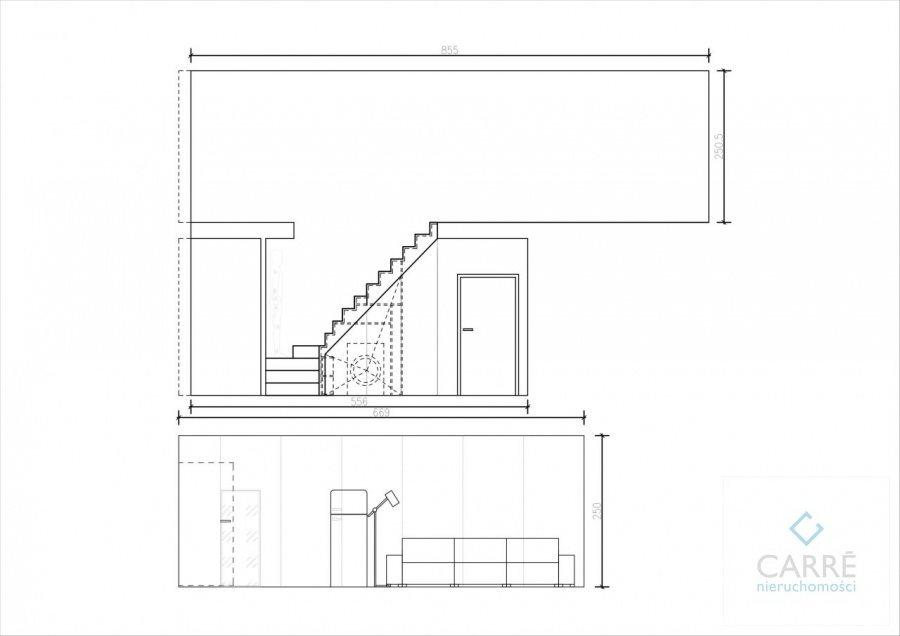 Mieszkanie dwupokojowe na sprzedaż Warzymice, Tęczowe Ogrody  47m2 Foto 12