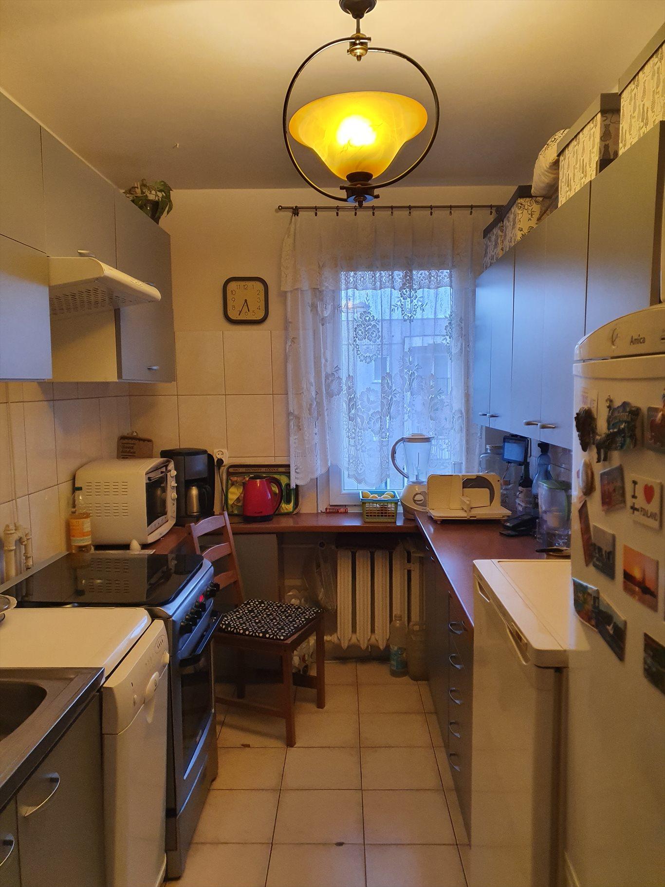 Mieszkanie trzypokojowe na sprzedaż Łódź, Polesie, Lublinek, Komandorska  73m2 Foto 11
