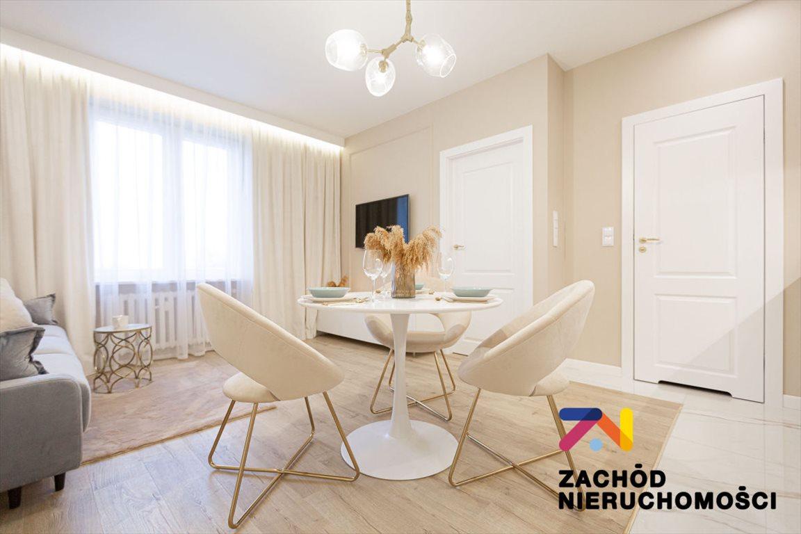 Mieszkanie dwupokojowe na wynajem Zielona Góra, Centrum  30m2 Foto 4