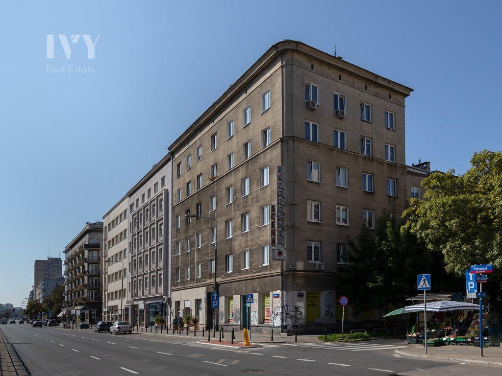 Mieszkanie trzypokojowe na sprzedaż Warszawa, Mokotów, Stary Mokotów, Puławska  62m2 Foto 8
