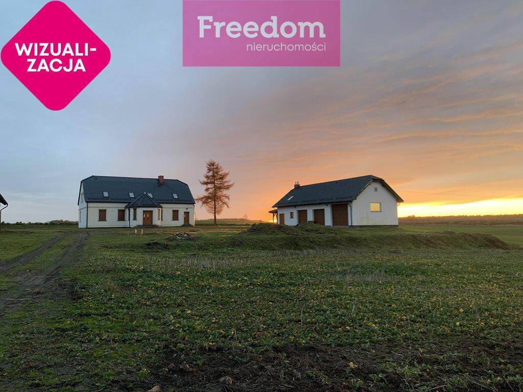 Dom na sprzedaż Laskowice  610m2 Foto 2