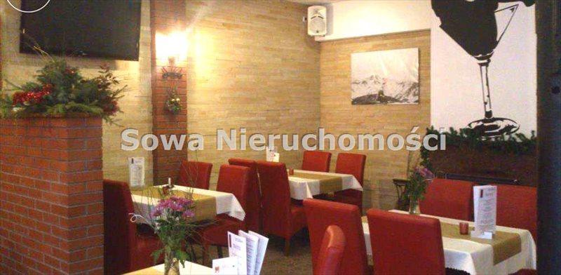 Lokal użytkowy na sprzedaż Głuszyca  120m2 Foto 4