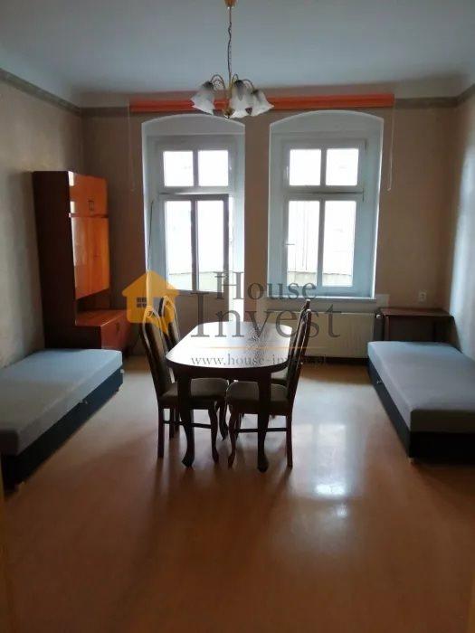 Mieszkanie czteropokojowe  na wynajem Legnica, Józefa Ignacego Kraszewskiego  107m2 Foto 1