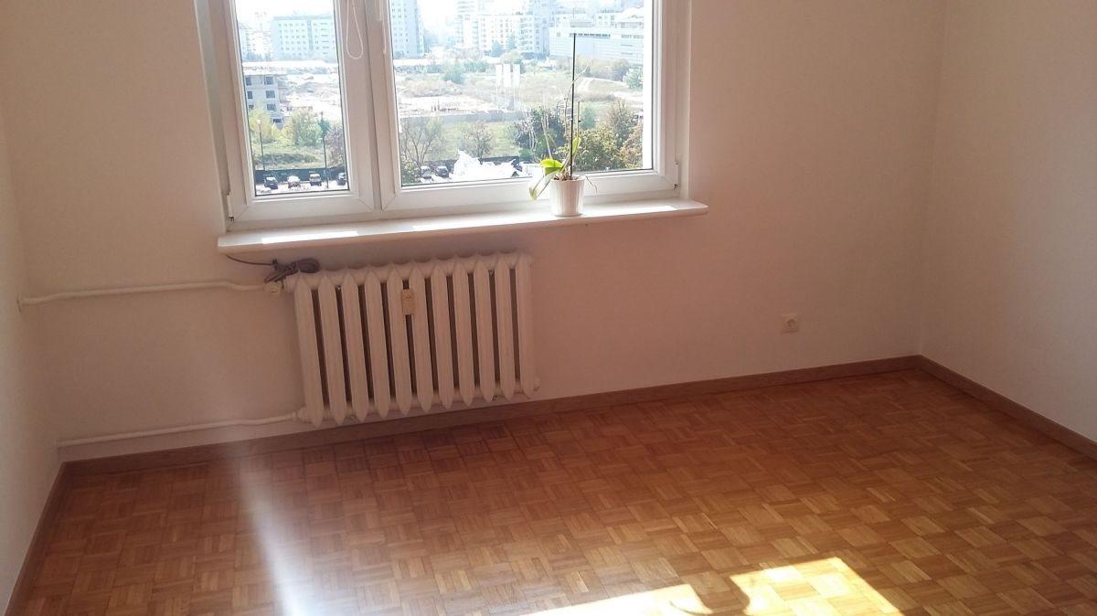 Mieszkanie dwupokojowe na wynajem Warszawa, Praga-Południe, Grochów, Ostrobramska  47m2 Foto 4