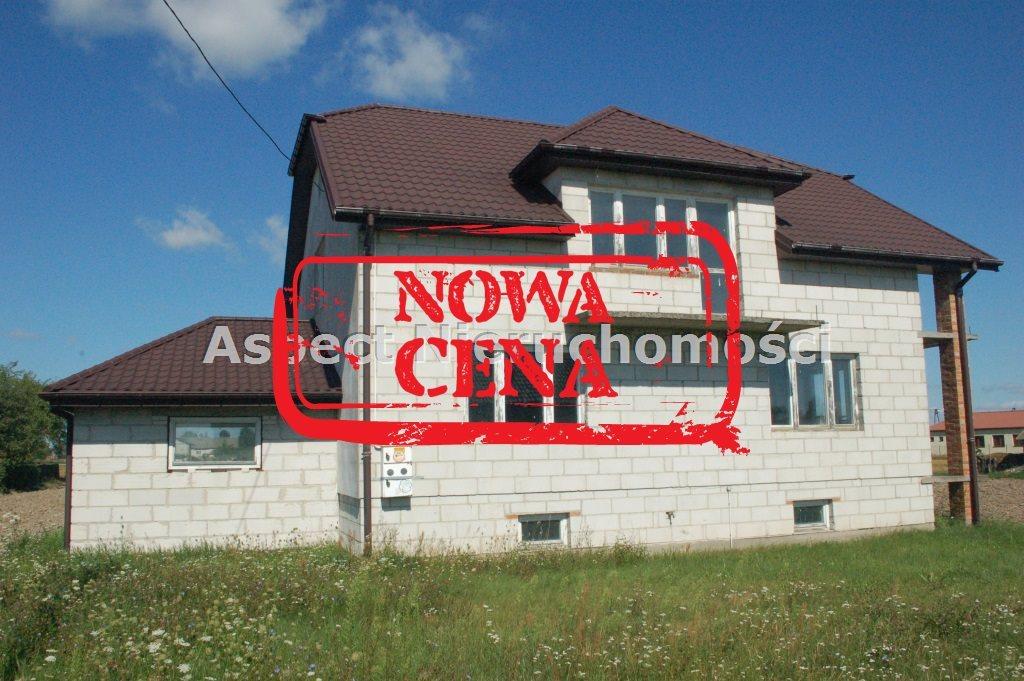 Dom na sprzedaż Wyszków, Leszczydół Działki  280m2 Foto 3