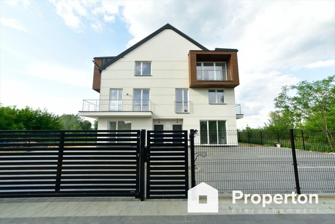 Dom na sprzedaż Nowy Dwór Mazowiecki, Bohaterów Modlina  618m2 Foto 1