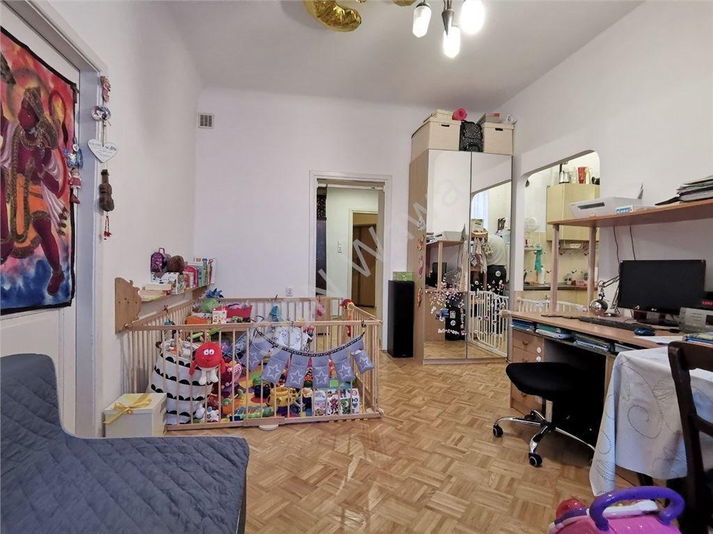 Mieszkanie dwupokojowe na sprzedaż Warszawa, Śródmieście, Górnośląska  50m2 Foto 5