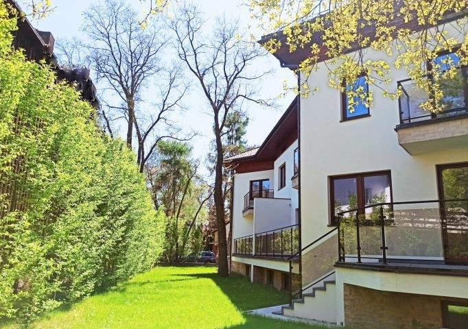 Dom na sprzedaż Warszawa, Wawer, Anin, IV Poprzeczna  180m2 Foto 2