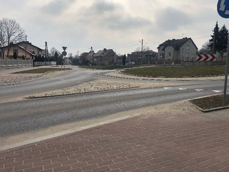 Lokal użytkowy na sprzedaż Poczesna, Wrzosowa  48m2 Foto 4