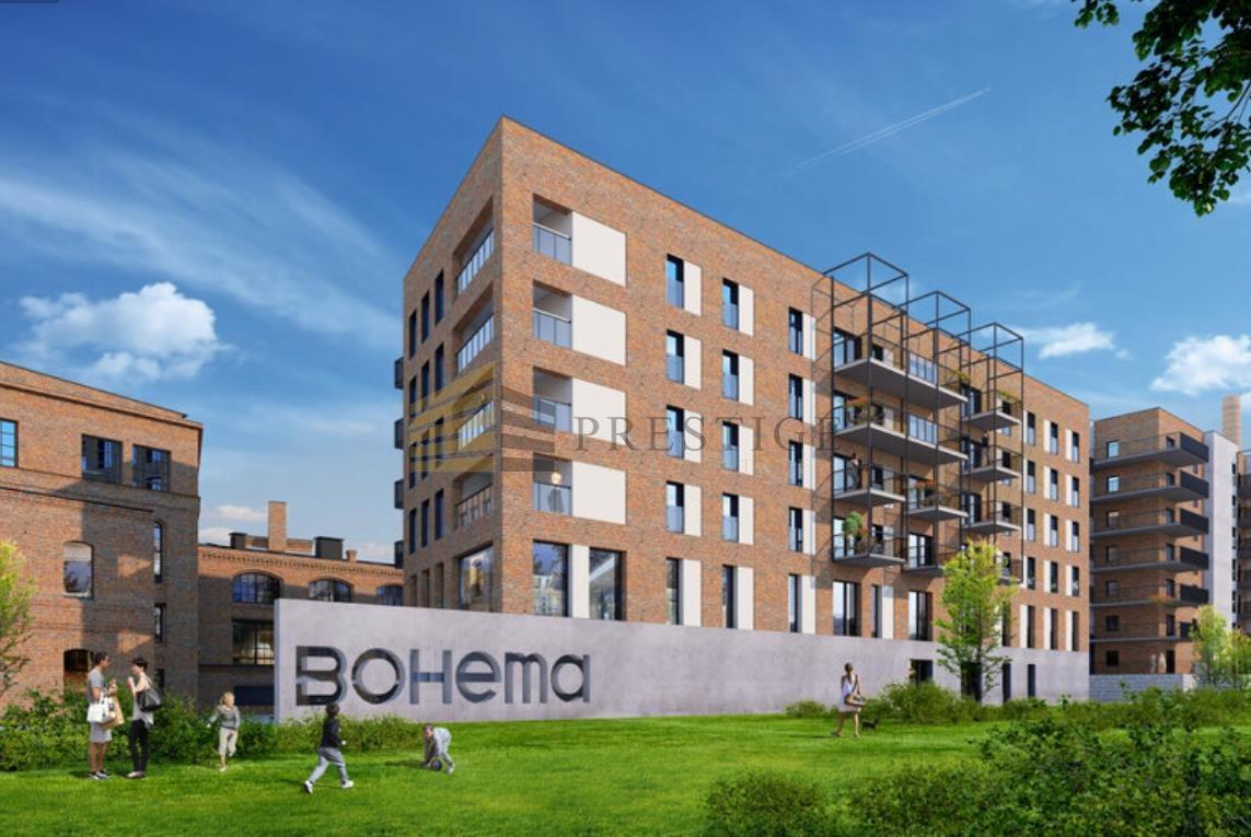 Mieszkanie trzypokojowe na sprzedaż Warszawa, Praga Północ, Szwedzka  68m2 Foto 1