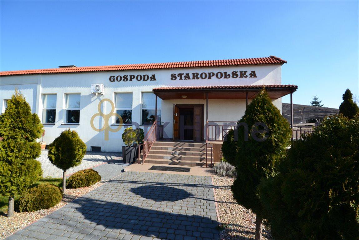 Lokal użytkowy na sprzedaż Grębocice, Legnicka  410m2 Foto 10
