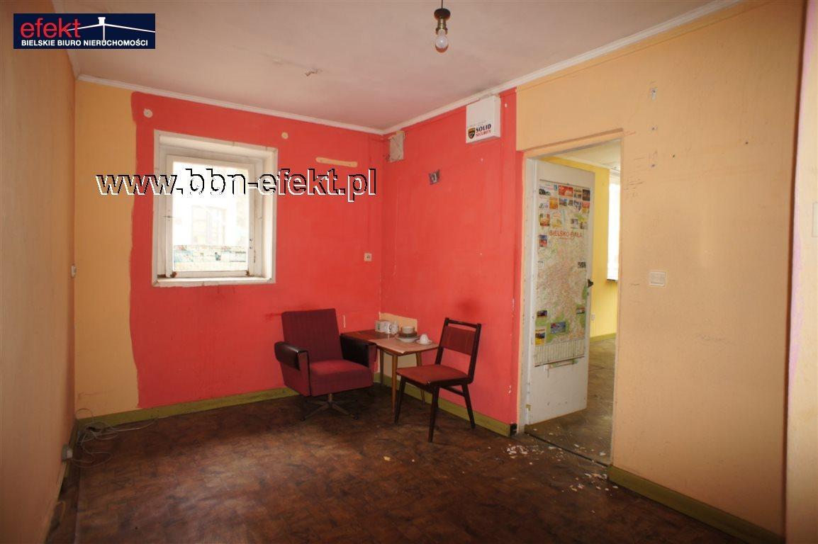 Lokal użytkowy na sprzedaż Bielsko-Biała, Centrum  42m2 Foto 4