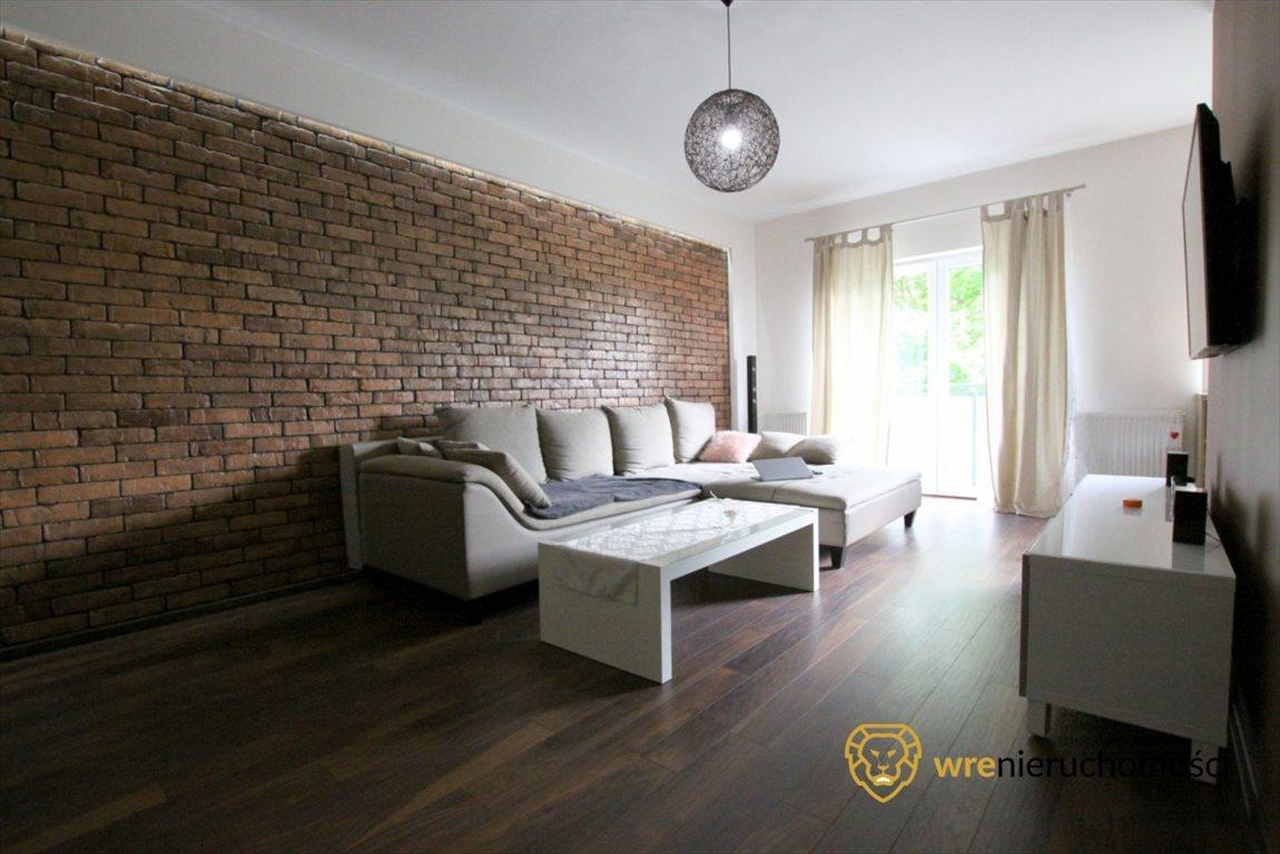Mieszkanie dwupokojowe na sprzedaż Wrocław, Maślice, Królewiecka  59m2 Foto 6