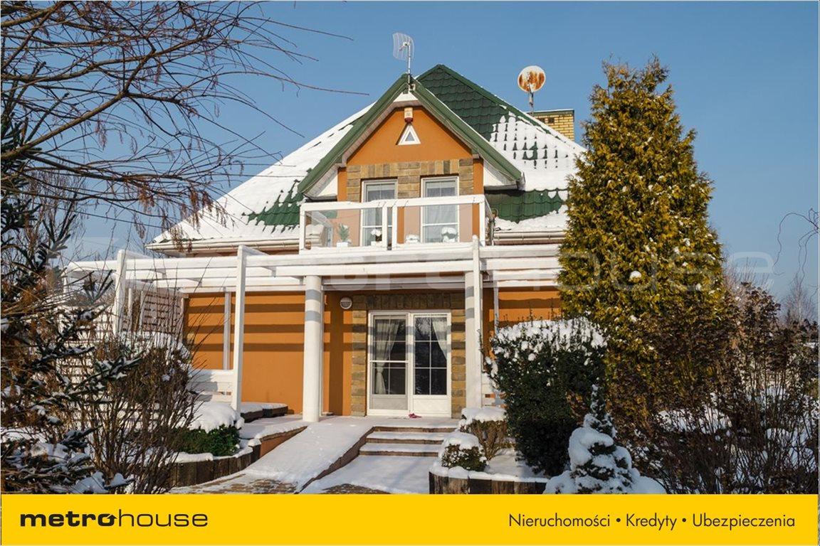 Dom na sprzedaż Żanęcin, Wiązowna  171m2 Foto 2
