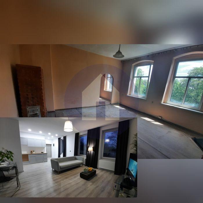 Mieszkanie czteropokojowe  na sprzedaż Brzeg  88m2 Foto 2