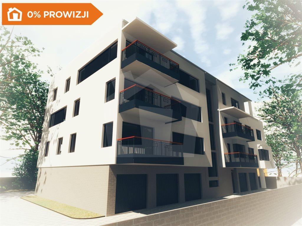 Mieszkanie trzypokojowe na sprzedaż Bydgoszcz, Szwederowo  55m2 Foto 3
