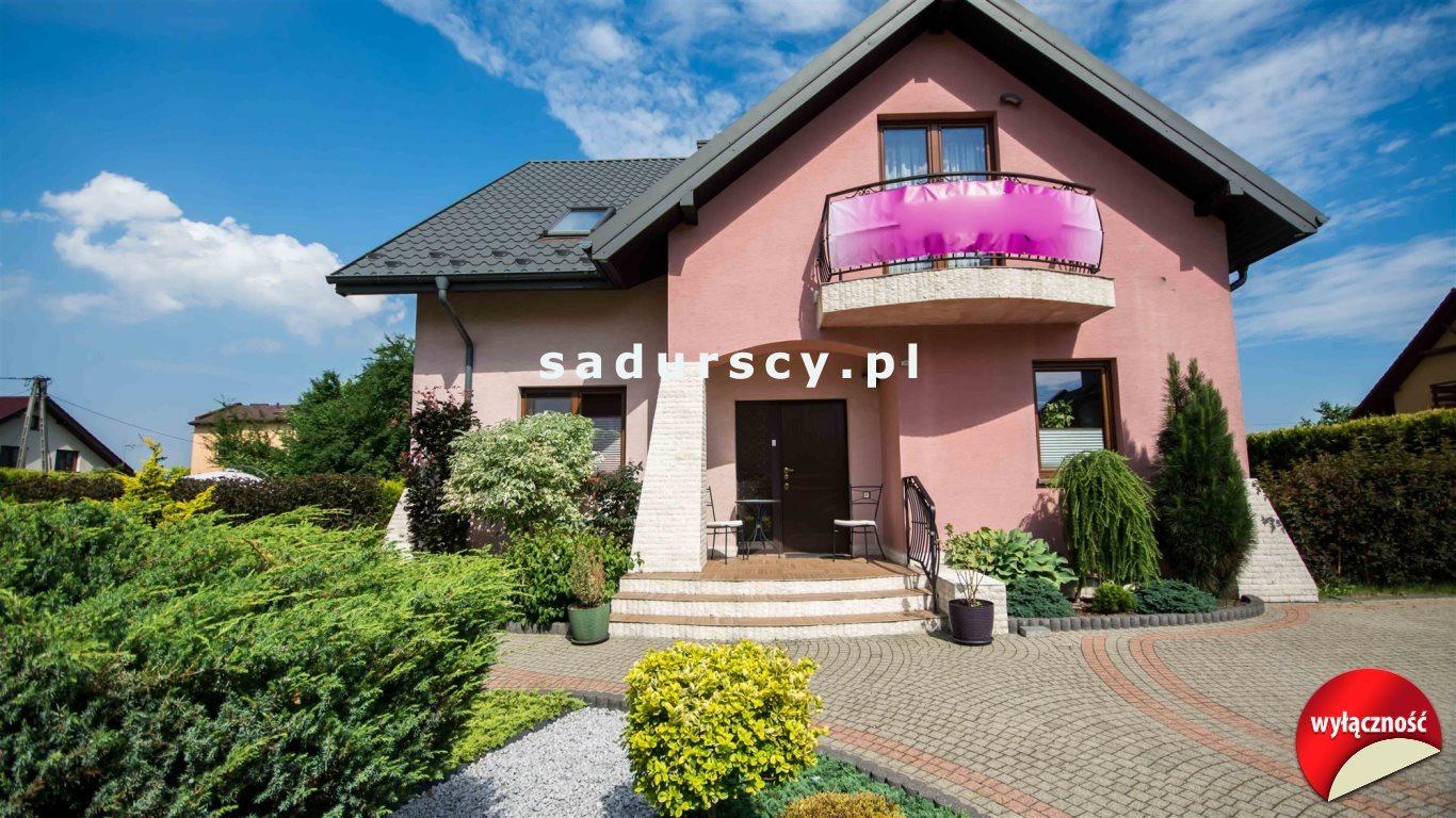 Dom na sprzedaż Kraków, Dębniki, Skotniki, Skotnicka  150m2 Foto 1