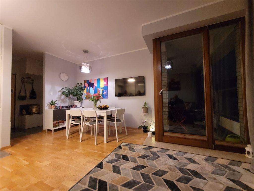 Mieszkanie trzypokojowe na sprzedaż Warszawa, Wola, Czyste, Józefa Sowińskiego 53  63m2 Foto 6