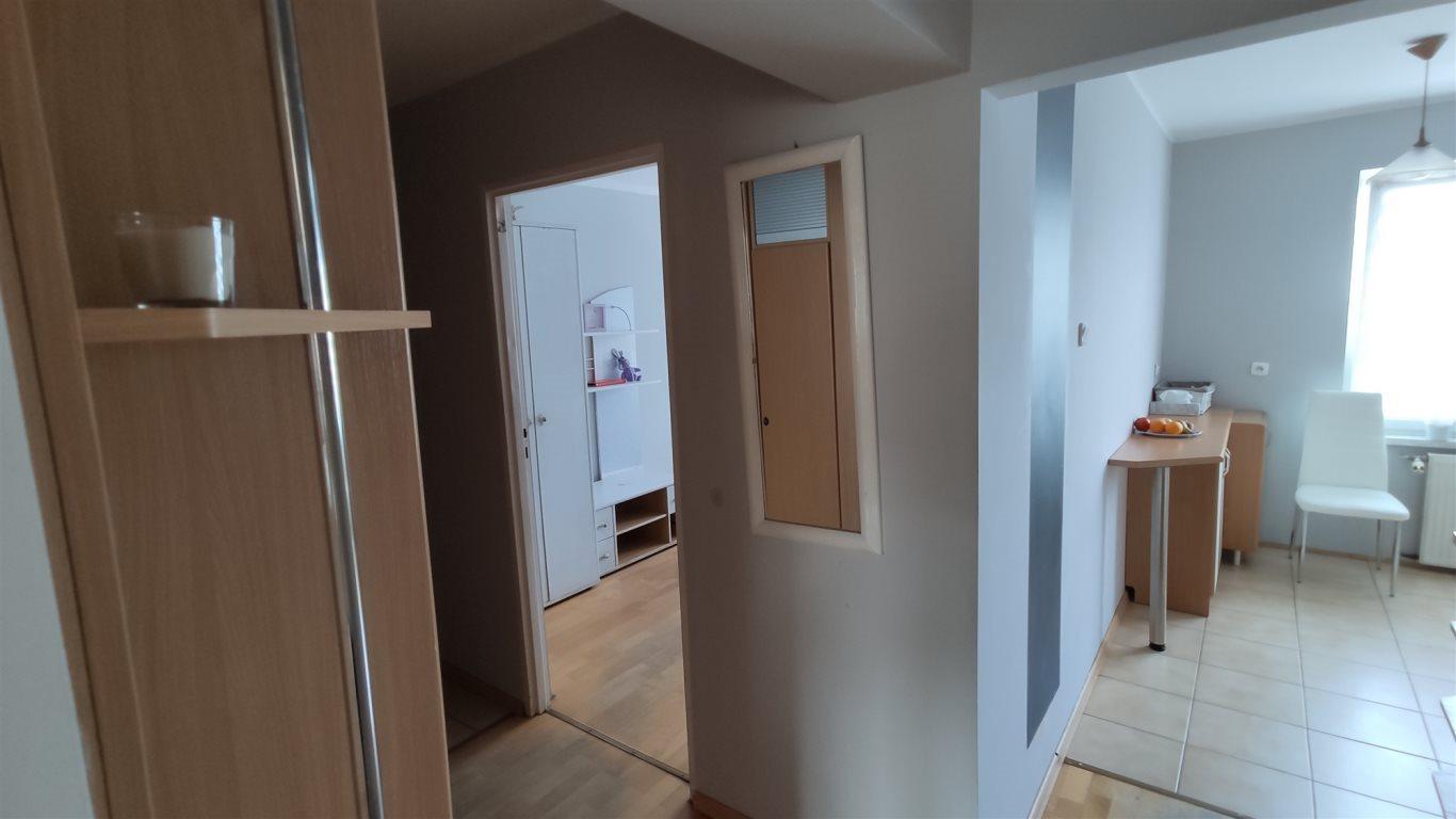 Mieszkanie dwupokojowe na sprzedaż Świebodzice, Osiedle Piastowskie  51m2 Foto 7