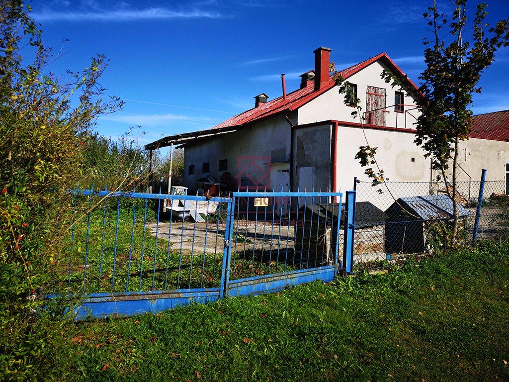 Lokal użytkowy na sprzedaż Kętrzyn, Górna  278m2 Foto 5