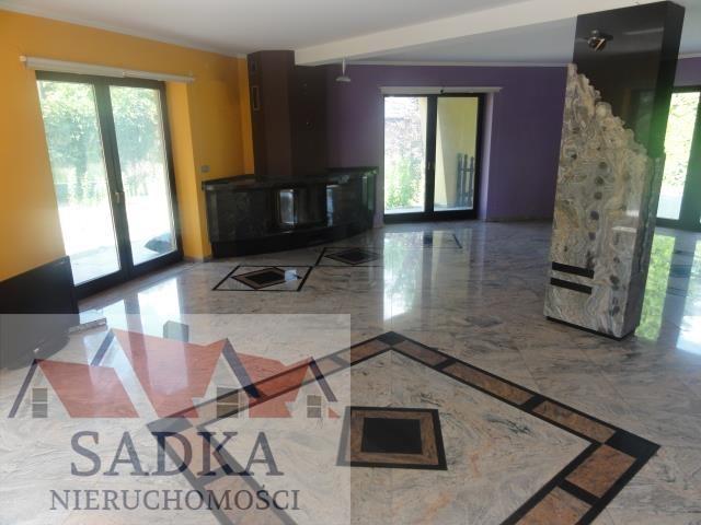 Lokal użytkowy na sprzedaż Grodzisk Mazowiecki, Grabowa  550m2 Foto 1
