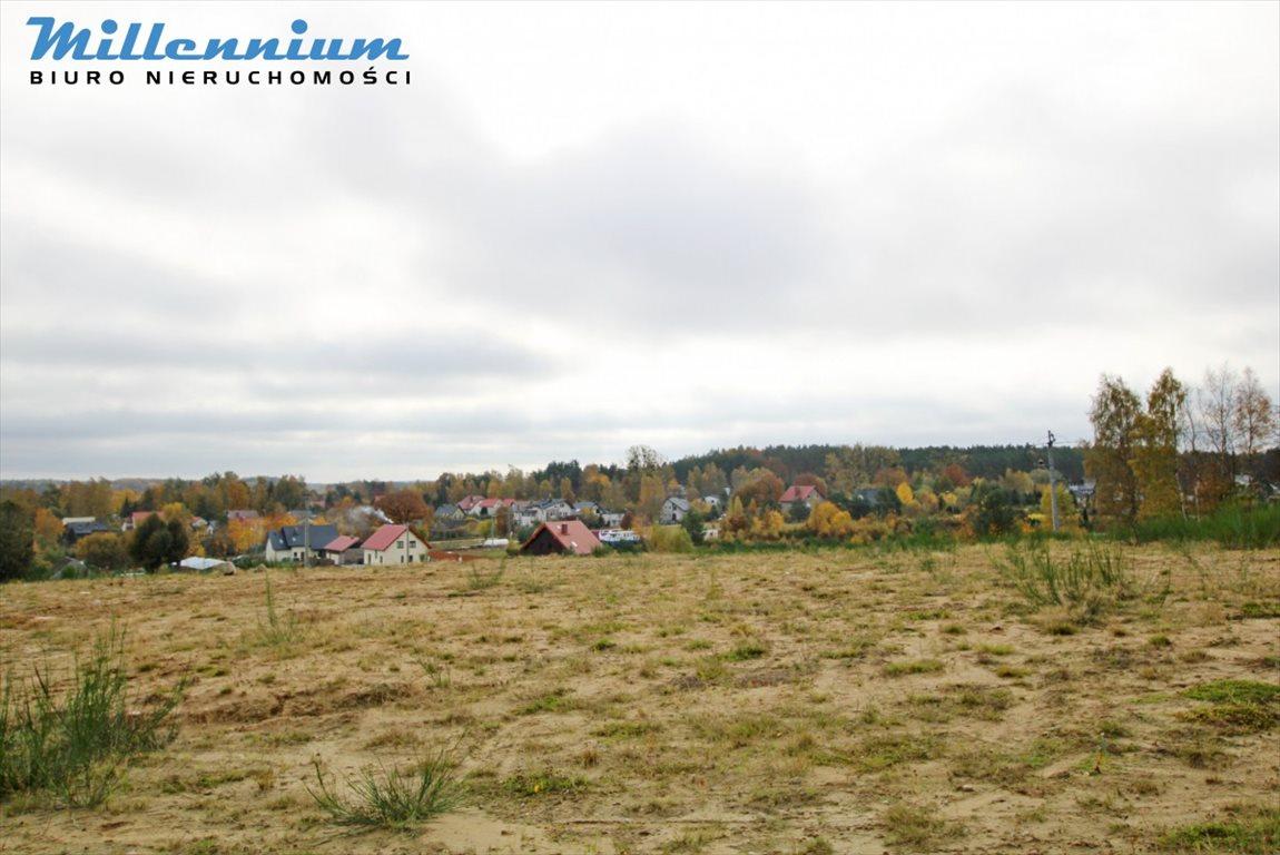 Działka rolna na sprzedaż Nowy Dwór Wejherowski  18766m2 Foto 1