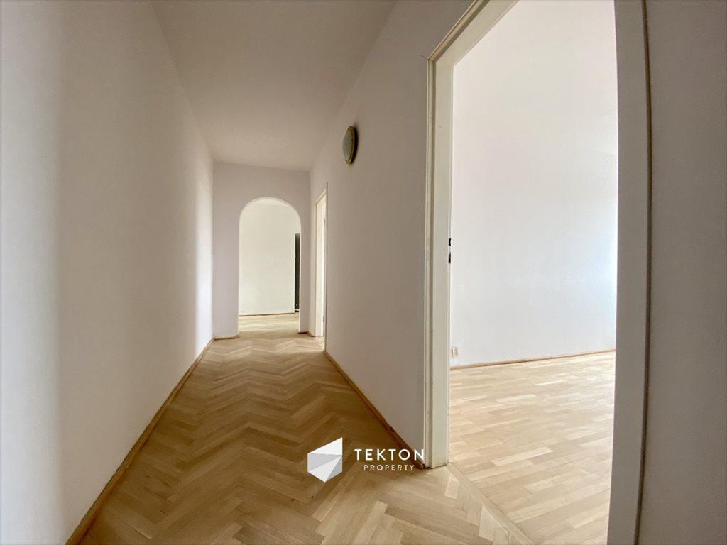 Mieszkanie czteropokojowe  na sprzedaż Gdańsk, Zaspa, Dywizjonu 303  82m2 Foto 5