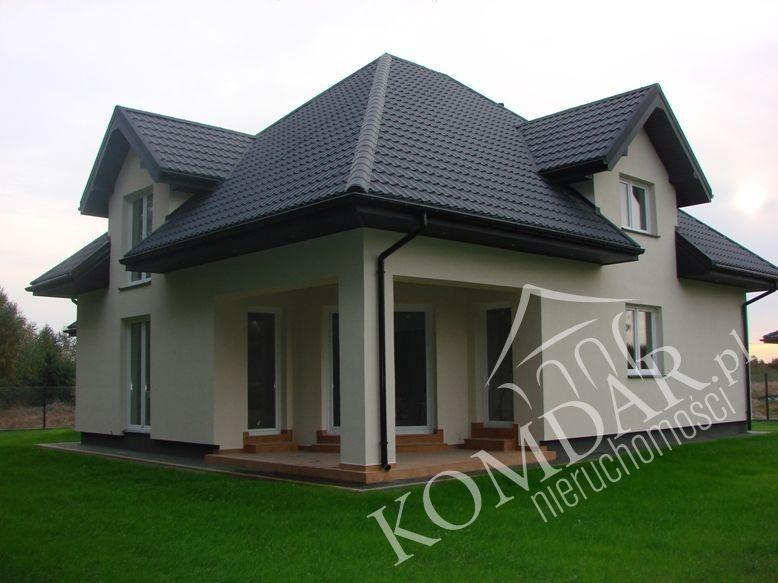 Dom na sprzedaż Stara Wieś, Stara Wieś  280m2 Foto 7