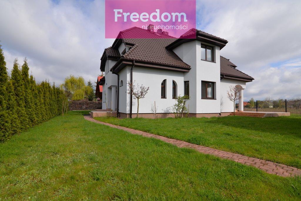 Dom na sprzedaż Kajetany, Cisowa  300m2 Foto 12