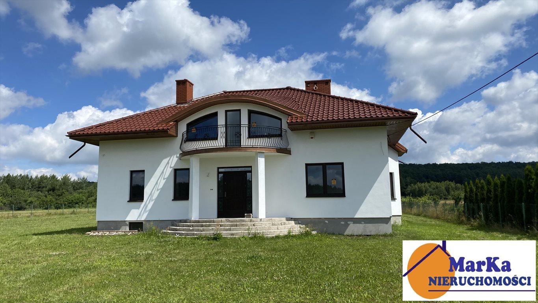 Dom na sprzedaż Chęciny, Sitkówka  210m2 Foto 1