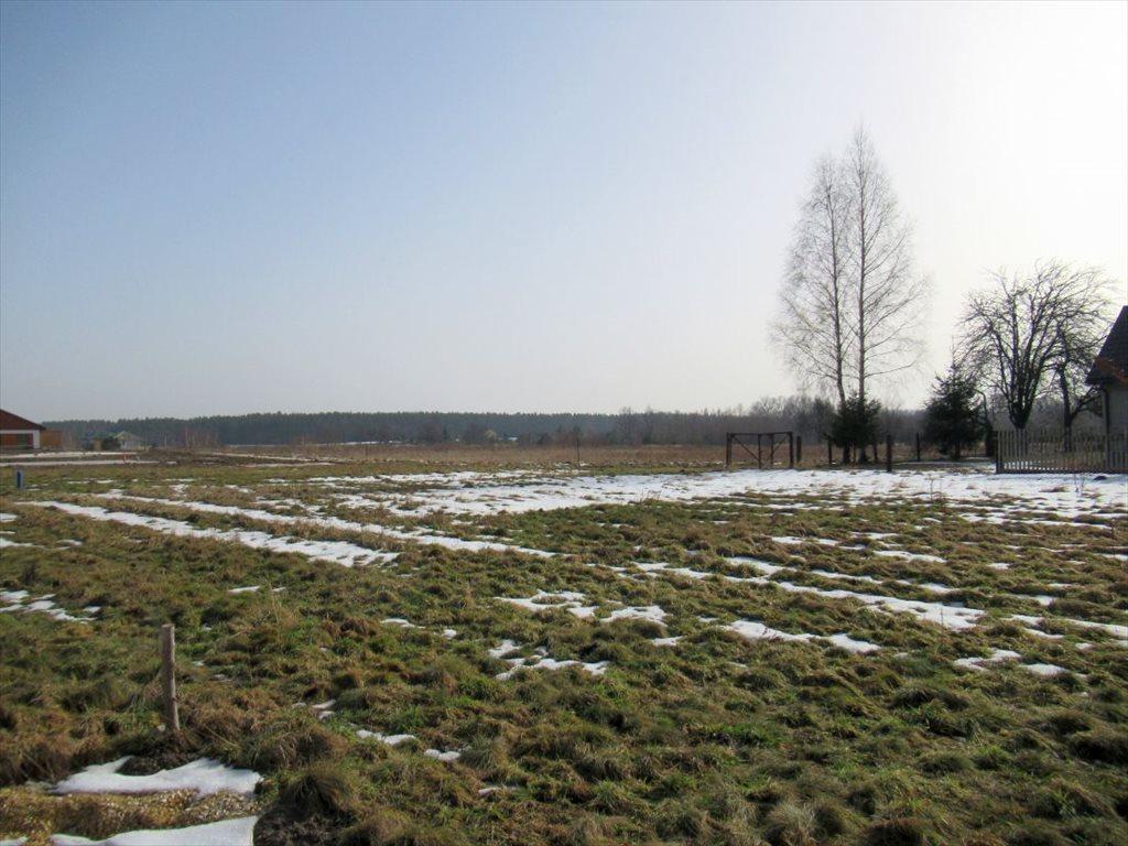 Działka budowlana na sprzedaż Wola Kopcowa, ul. Dębowa  1100m2 Foto 4