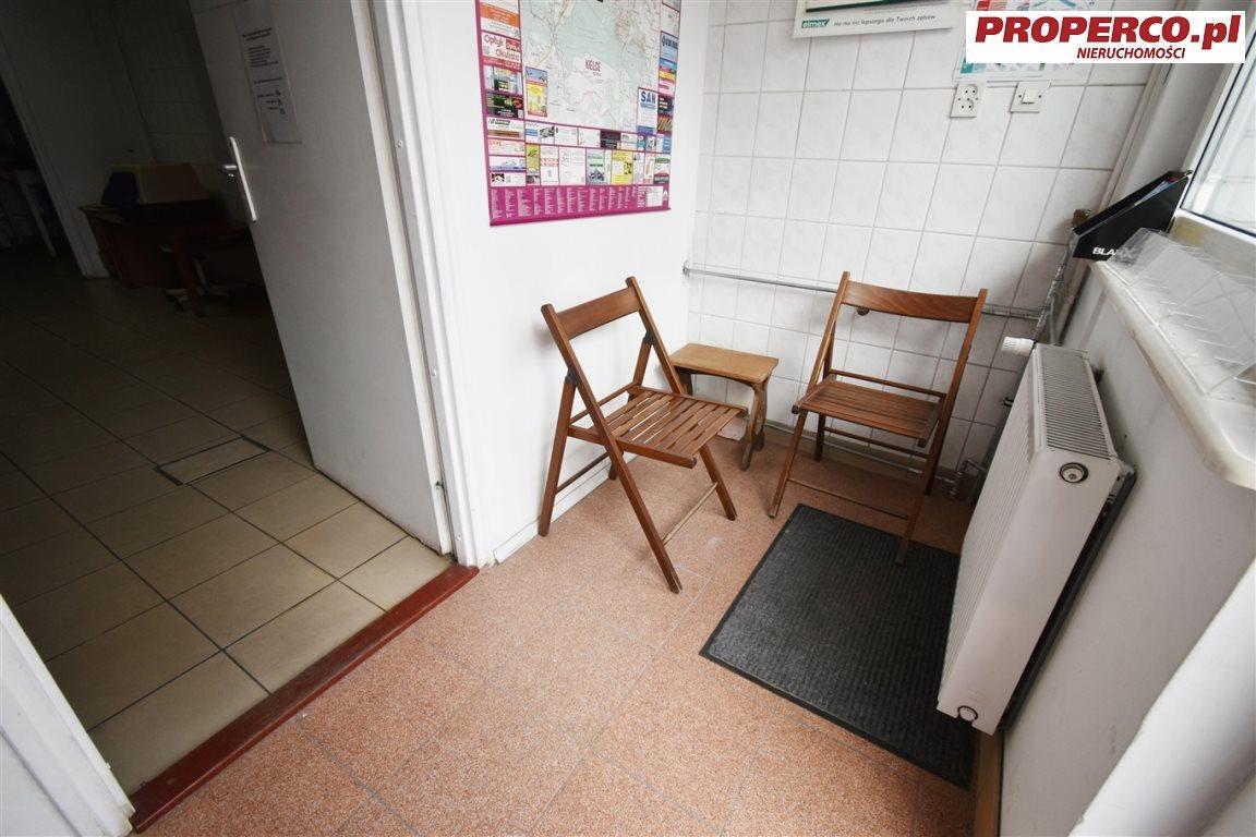 Lokal użytkowy na wynajem Kielce, Centrum, Planty  34m2 Foto 3