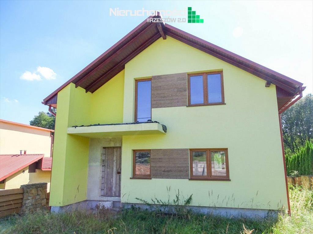 Dom na sprzedaż Rzeszów, Przybyszówka, Potokowa  118m2 Foto 6