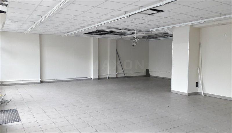 Lokal użytkowy na wynajem Konstancin-Jeziorna, ul. Wilanowska  142m2 Foto 3