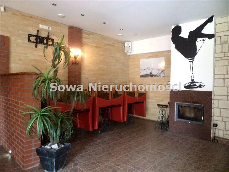 Lokal użytkowy na sprzedaż Głuszyca  120m2 Foto 1